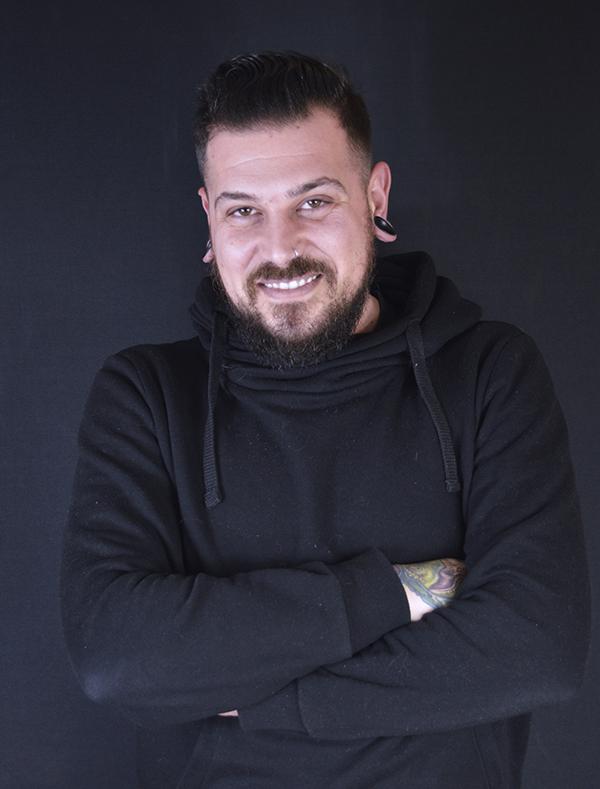 técnico - Juan